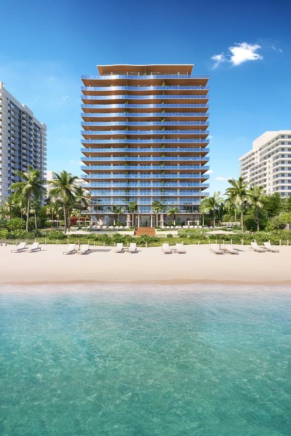 аренда квартиры в Майами