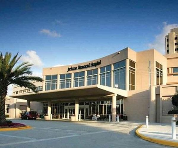 Клиники Майами - Jackson Memorial Hospital