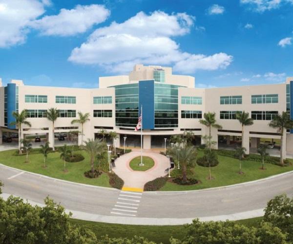 Клиники Майами - Memorial Hospital West Miami