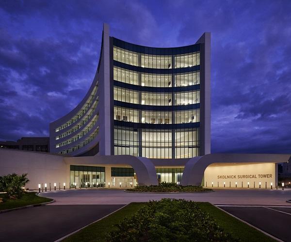 Клиники Майами - Mount Sinai Medical Center